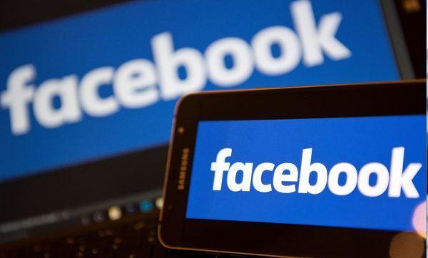 Wirbel um Kinderfotos auf einer Facebook-Seite.