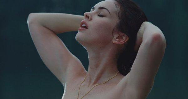 """Szene aus """"Jennifer's Body"""" mit Megan Fox."""