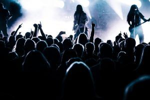 Musik-Lokale in Wien: Metal & Hard Rock