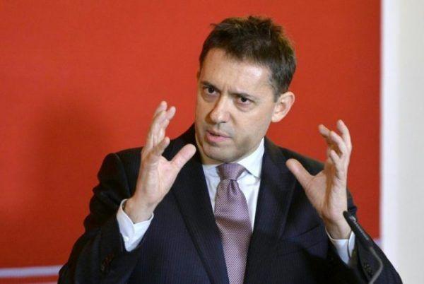 Bogdan Roscic hat Kooperation bei der Aufarbeitung zugesichert.