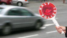 Wiener Auto auf A3 mit 250 km/h unterwegs