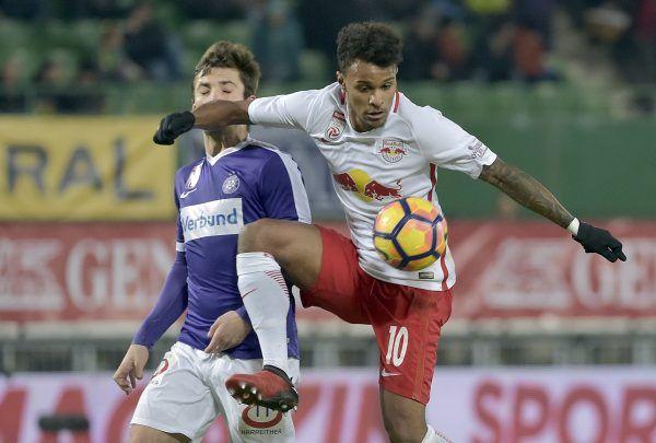 Im Schlager der 26. Bundesliga trifft Red Bull Salzburg zu Hause auf die Wiener Austria.