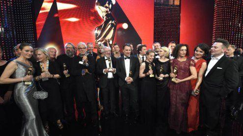 Romy 2017: Die 30 Nominierten