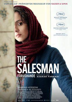 The Salesman – Trailer und Kritik zum Film