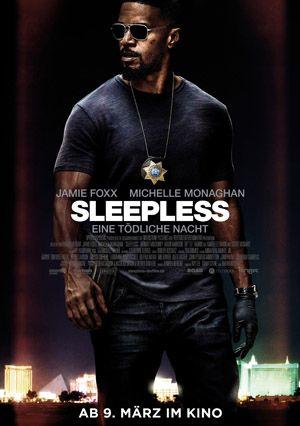 Sleepless – Eine tödliche Nacht: Trailer und Kritik zum Film