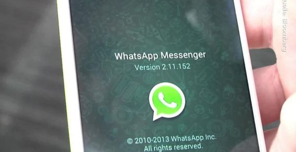 WhatsApp ist ein beliebter Messenger-Dienst.