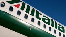 Einigung in letzter Minute wendet Alitalia-Pleite ab
