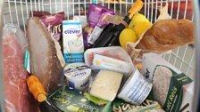 Inflation in Österreichim März leicht gesunken