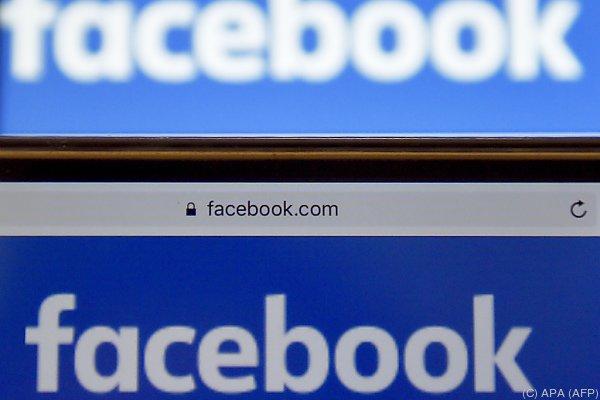 Facebook arbeitet an neuen Technologien