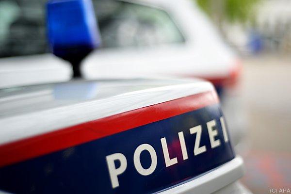 Die Polizei hat fünf Betroffene gefasst