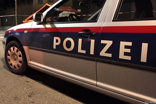 Die Polizei ermittelt nach dem Vorfall