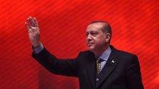 Wahlkampf-Endspurt in der Türkei