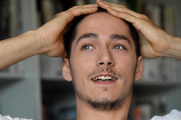 Schiele-Darsteller Noah Saavedra bekam Akademie-Romy