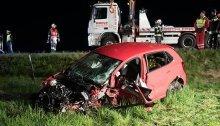 Tödliche Verkehrsunfälle auf Österreichs Straßen