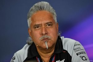 Formel-1-Teamchef Vijay Mallya in London verhaftet