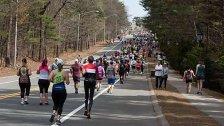 Nach Boston-Marathon: Shitstorm für Adidas