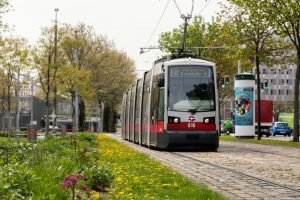 Tramwaytag 2017 in Wien: Virtual-Reality-Station und Fahrerstandsimulator als Highlights