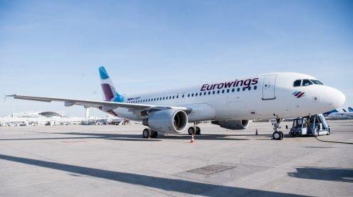 Auf dem Weg nach Schwechat: Airbus musste in Prag notlanden
