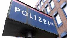 64-jähriger Wiener in Innsbruck ausgeraubt