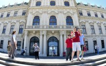 Österreich-Tourismus: Starker März-Rückgang