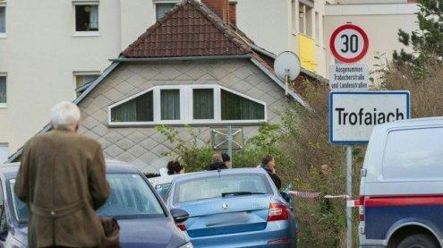 Freundin & Sohn getötet: Polizist wegen Doppelmords vor Gericht