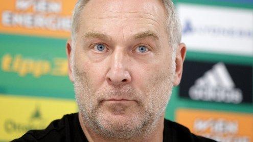 Müller mit Vorwürfen im TV: Jetzt nimmt Rapid Wien Stellung