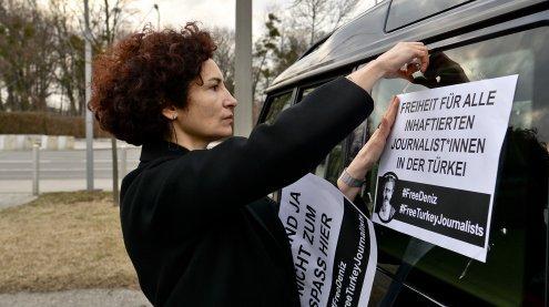 Wahlbeobachterin: Verdacht der Manipulation bei Referendum