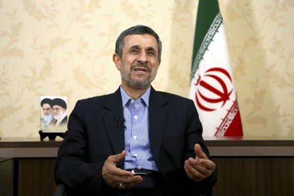 Ahmadinejad ausgeschlossen - Wächterrat stellt Weichen für Duell des Reformers Rouhani mit dem konservativen Kandidaten Raisi.