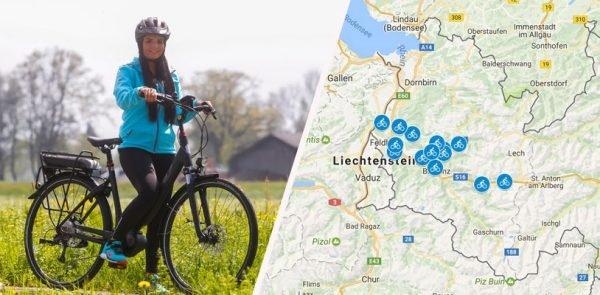 Vorarlberg: In diesen Gemeinden gibt es für Elektro-Biker eine Finanzspritze