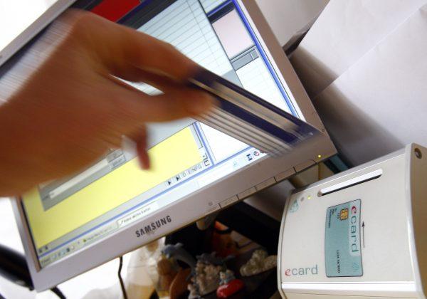 E-Card-Missbrauchsfälle im direkten Vergleich