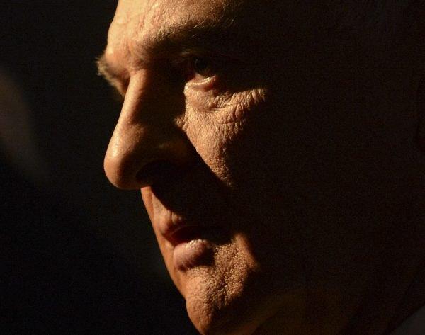 Erwin Pröll übt Kritik am ORF