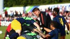 Jungbullen holen sich den Youth-League-Titel