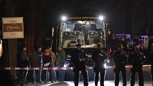 BVB-Bus: Verdächtiger gefasst