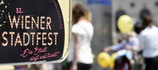 Nach der Absage im letzten Jahr findet 2017 das Wiener Stadtfest erneut statt