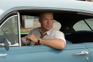 "Zum Filmstart von ""The Founder"": Interview mit Michael Keaton"