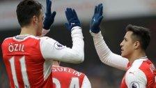 Bayern München will Arsenal-Star verpflichten