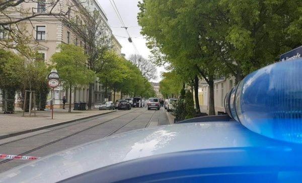 27-Jähriger nach Kopfschuss in Brigittenau verhaftet.