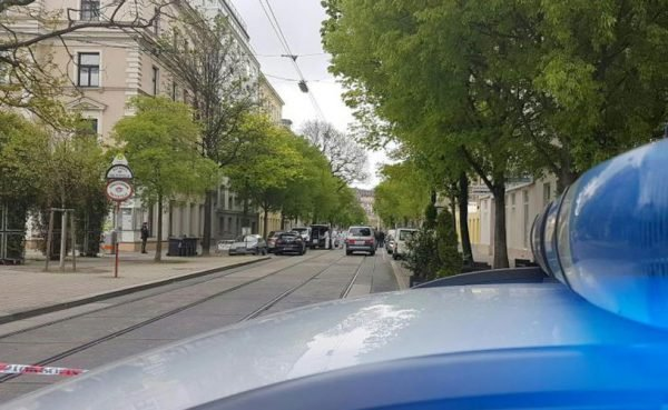 Bluttat in Wien-Brigittenau: Mann durch Kopfschuss getötet