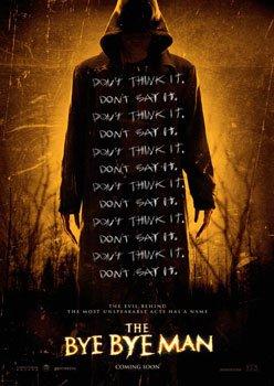 The Bye Bye Man – Trailer und Information zum Film