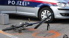 Im Schnitt knapp 6.700 Fahrradunfälle pro Jahr