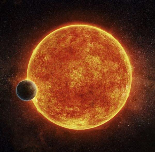 Laut Forschern beste Aussichten auf Atmosphäre und Anzeichen von Leben.
