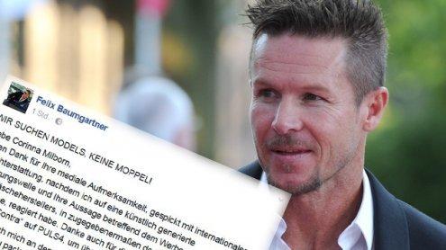 "Anschuldigungen ""fast pervers"": Nun lädt All-Felix Milborn ein"
