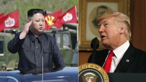 Eskalation in Nordkorea? Trump warnt vor großem Konflikt