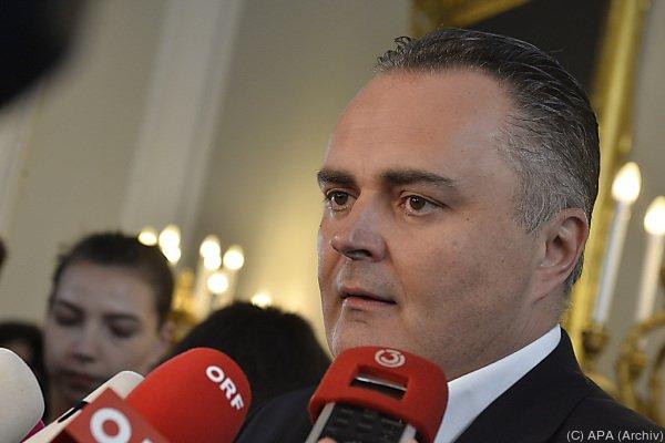 Doskozil soll im Burgenland Wähler anlocken