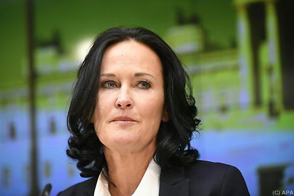 Eva Glawischnig zieht sich aus allen politischen Funktionen zurück