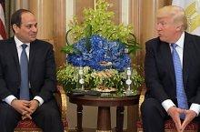 Trump vereinbart Waffendeals im Orient