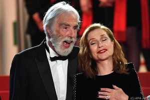 "Presse in Cannes sieht Hanekes ""Happy End"" ambivalent"