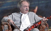 Volkstheater-Schauspieler Rainer Frieb gestorben