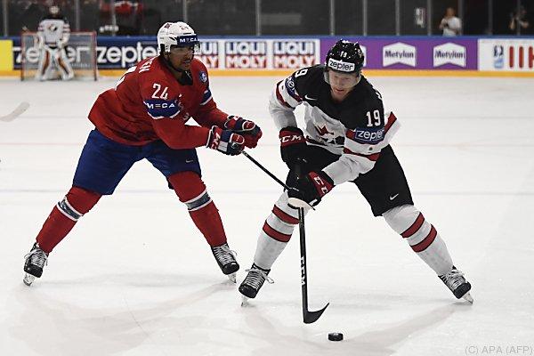 Kanada feierte 5:0-Kantersieg gegen Norwegen