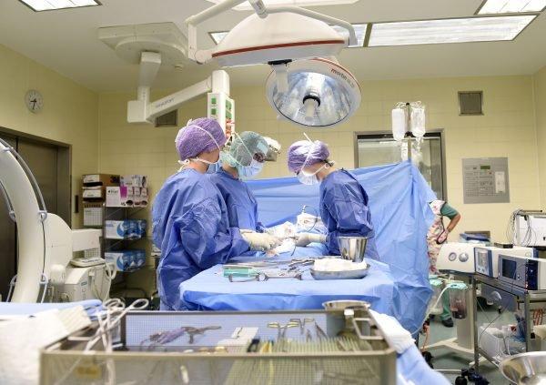Patienten in unmittelbarer Lebensgefahr werden im Lorenz-Böhler-Krankenhaus an Wochenenden nicht mehr behandelt.